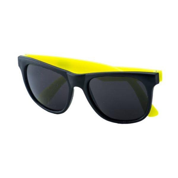 Sunglasses Folded - Del's Lemonade - Blueflash Photography