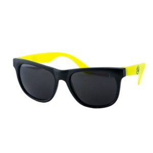 Sunglasses Front - Del's Lemonade - Blueflash Photography